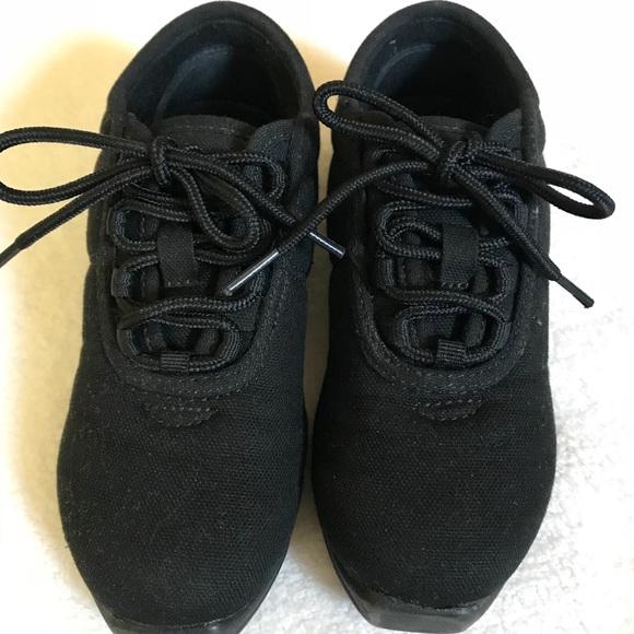 Girls Capezio Hip Hop Shoes